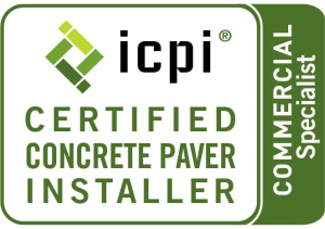 ICPI commercial specialist