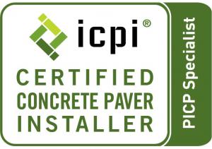 ICPI Permeable Interlocking Concrete Pavement Specialist