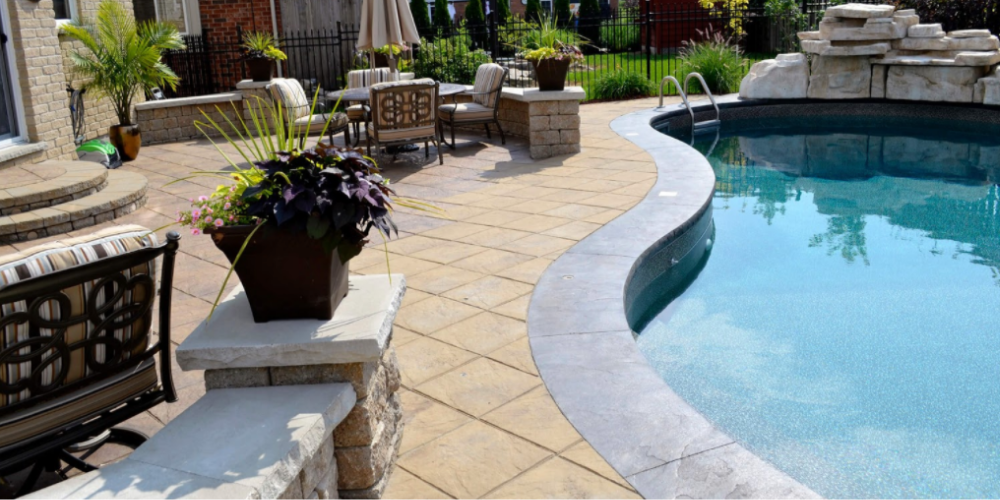 How to Tell if Your Pool Needs a Facelift