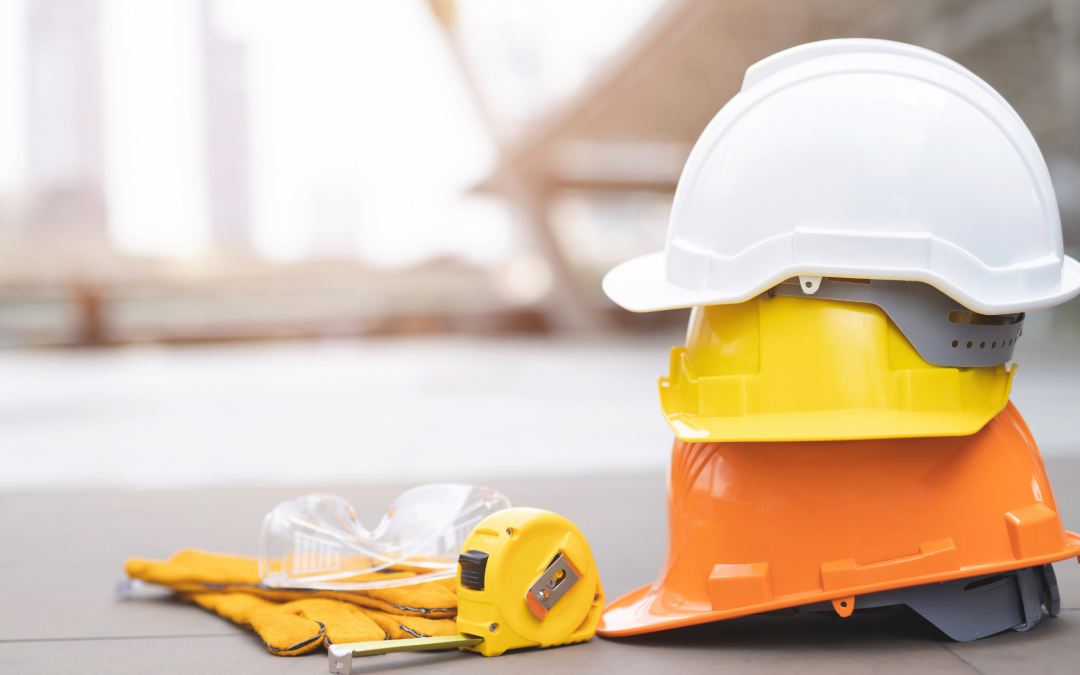 These Are the Top Safety Practices We Use on Every Job